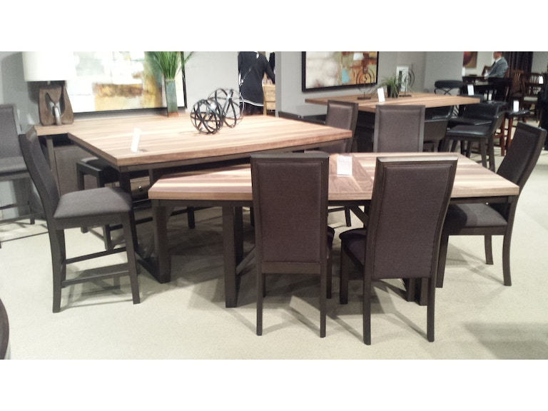 Homelegance Counter Height Table 5431 36