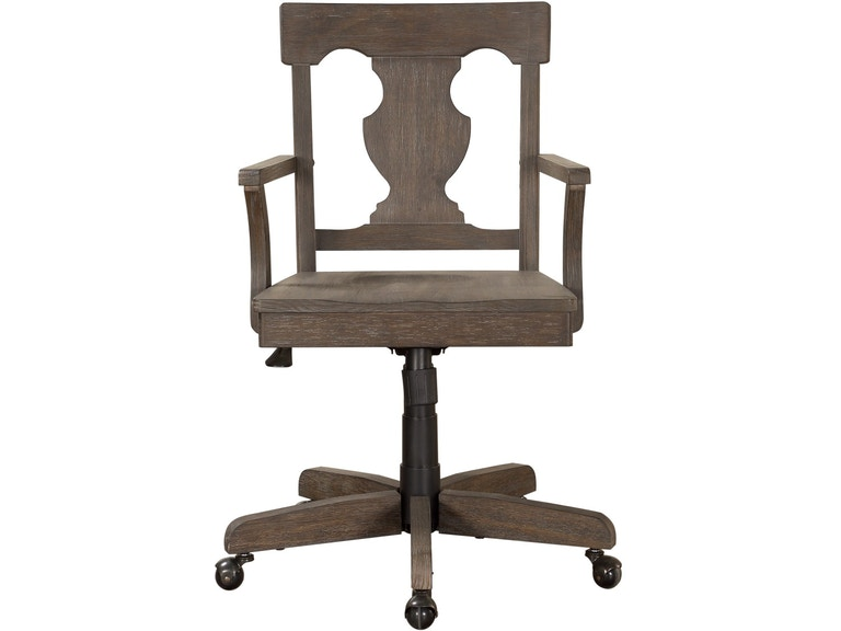 Homelegance Home Office Office Chair Adjustable Height 5438 Sw Evans Furniture Galleries Chico