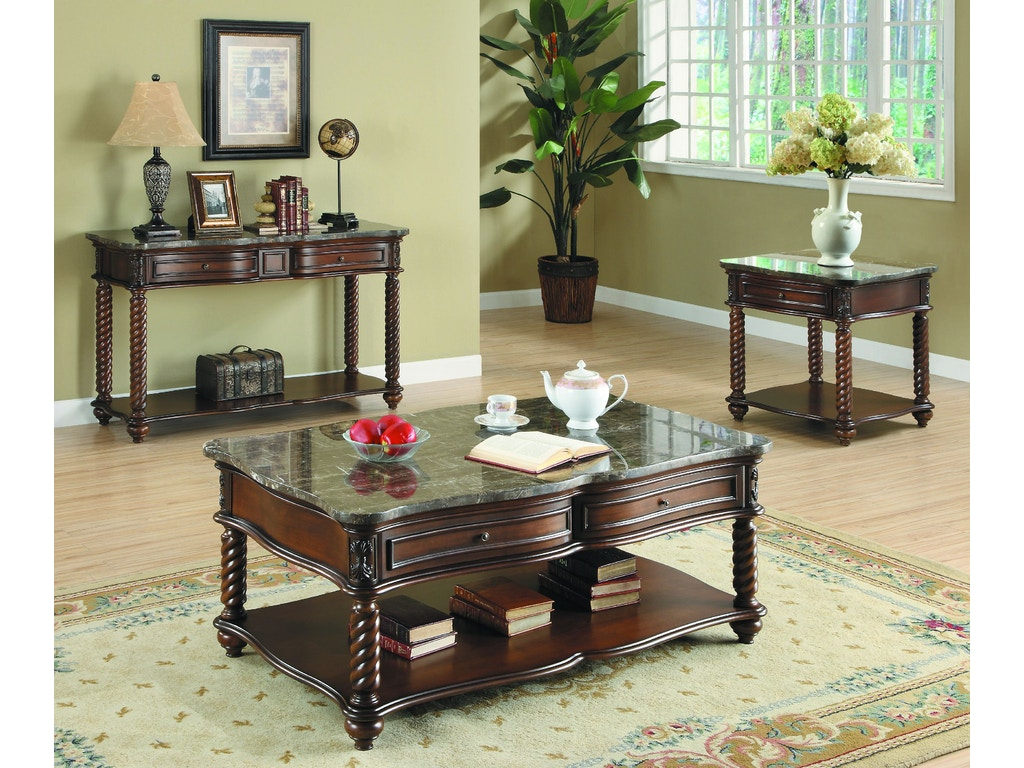 Homelegance Living Room Cocktail Table 5560 30 Simply Discount Furniture Santa Clarita And