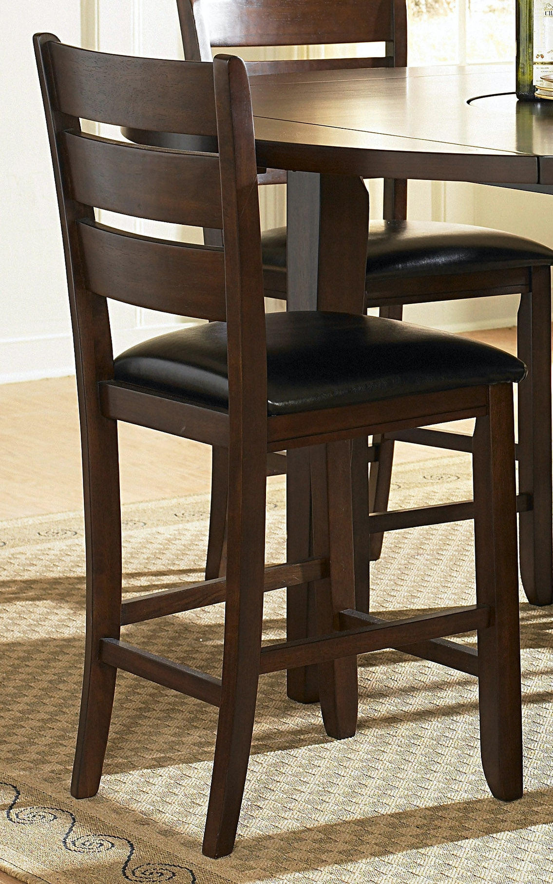 Homelegance Bar And Game Room Counter Height Chair 586 24