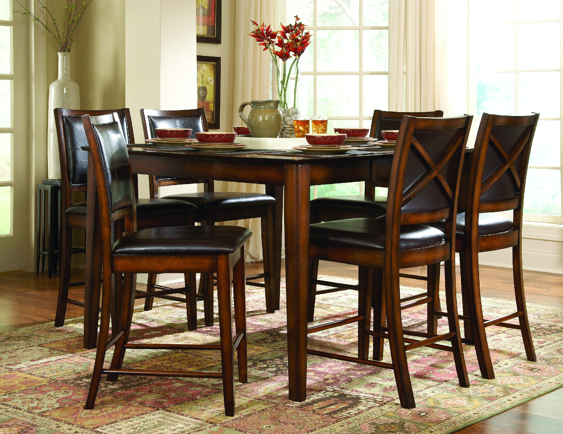 winners table more height kitchen information counter set only tables grandview dining room