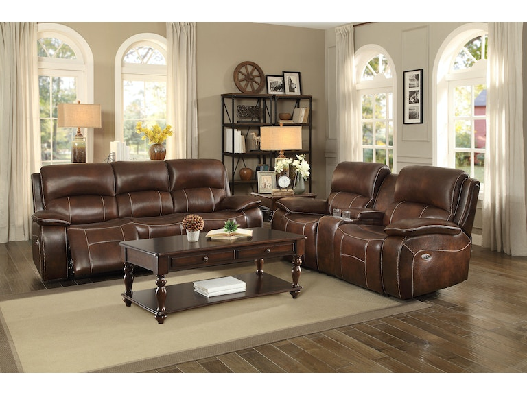 Homelegance Living Room D Recliner 8200brw 3pw Interior Furniture Resources Harrisburg Hershey And Middletown Pa