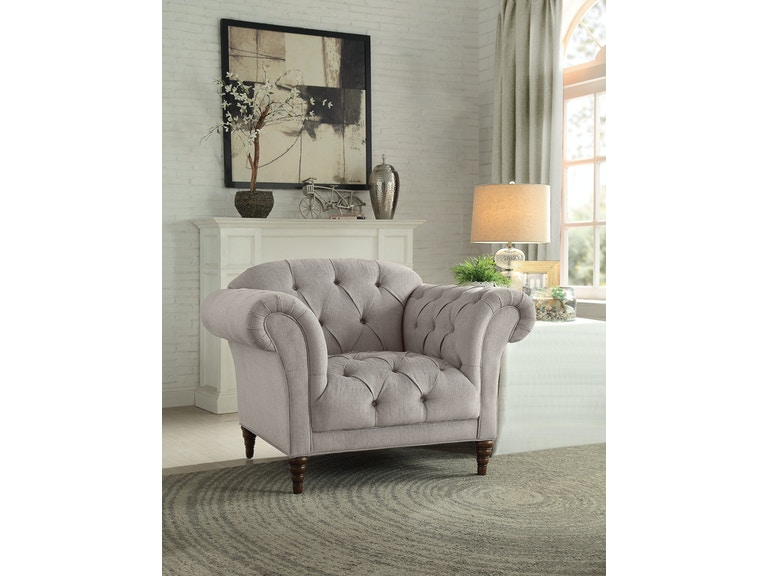Homelegance Living Room Chair 8469 1 Simply Discount Furniture