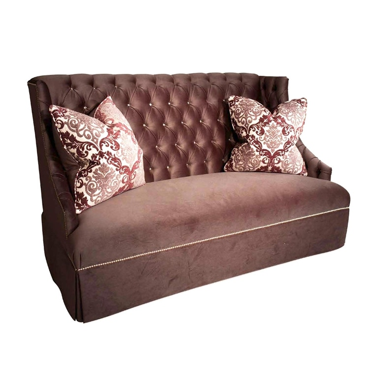 11 Sway 01. Sway Sofa