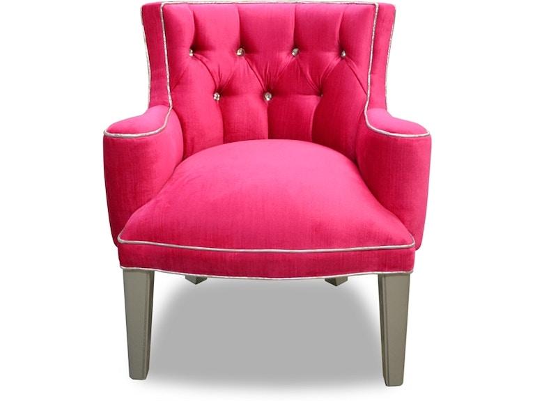 Haute House Living Room Baby Tiffany Chair 05-BabyTiffany-01 ...