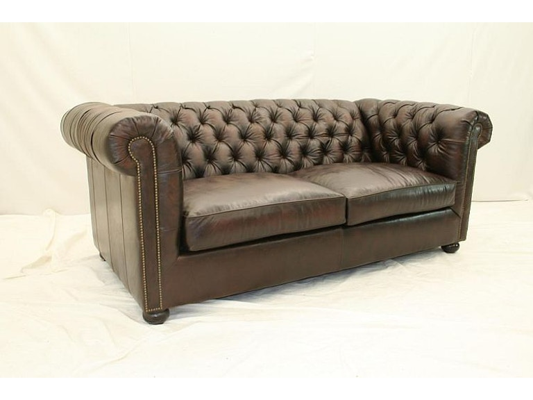 Old Hickory Tannery Sofa 1010 03