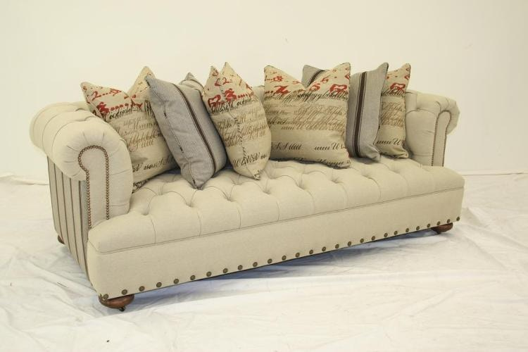 Old Hickory Tannery Sofa 1018 03