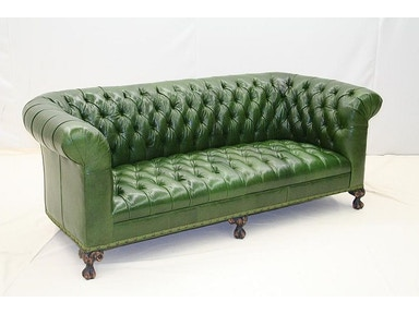 Old Hickory Tannery Sofa 1019 03