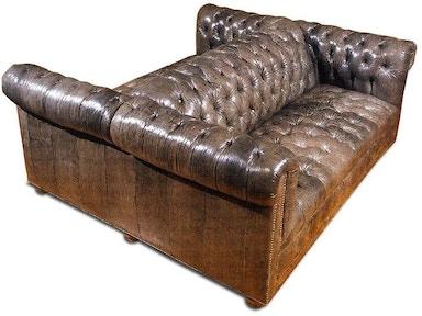 1025 03 Double Sofa
