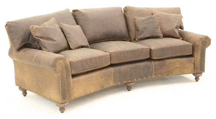 Old Hickory Tannery Sofa 1625 03