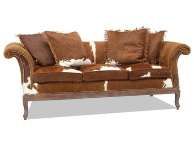 Old Hickory Tannery Living Room Sofa 7940 03 Hickory