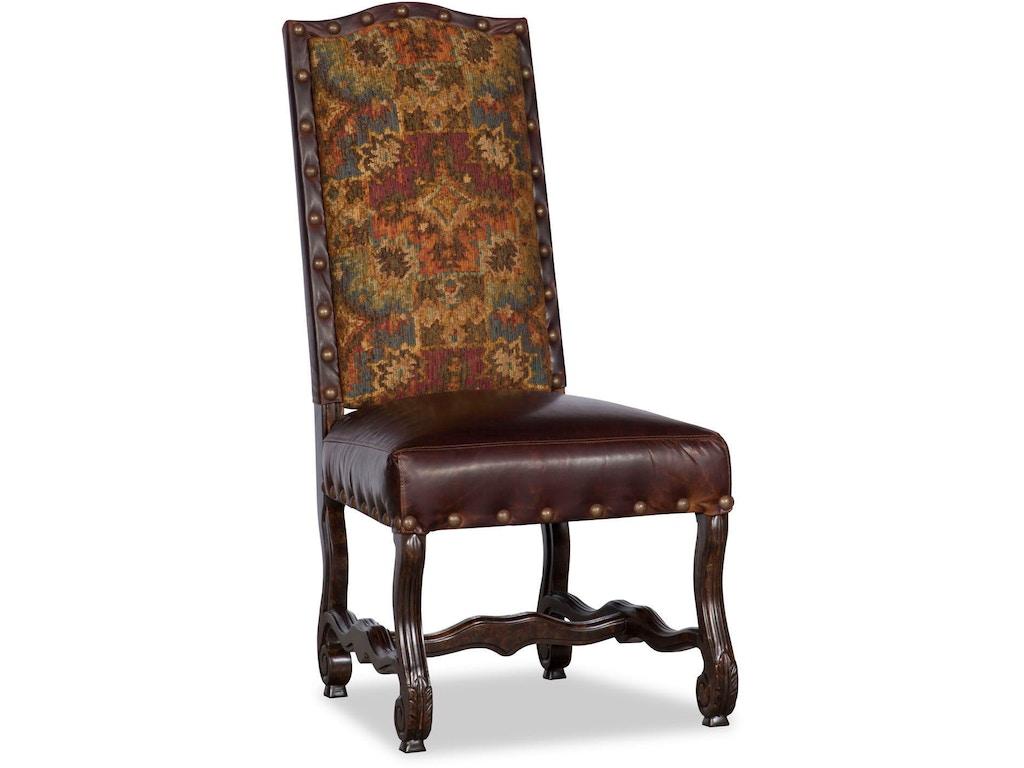 Paul Robert Dining Room Autry Chair 1012