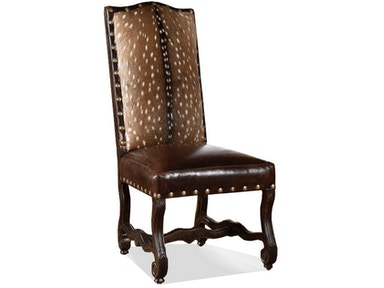 Paul Robert Autry Chair 1012