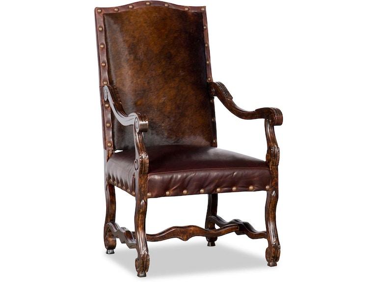 Paul Robert Dining Room Autry Chair 1015