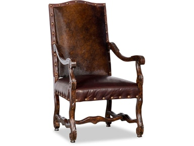 Paul Robert Autry Chair 1015