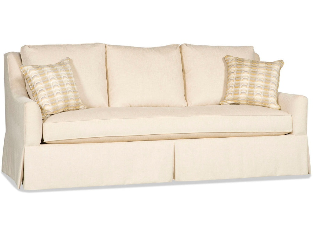 Paul Robert Living Room William Sofa 129 Aaron 39 S Fine
