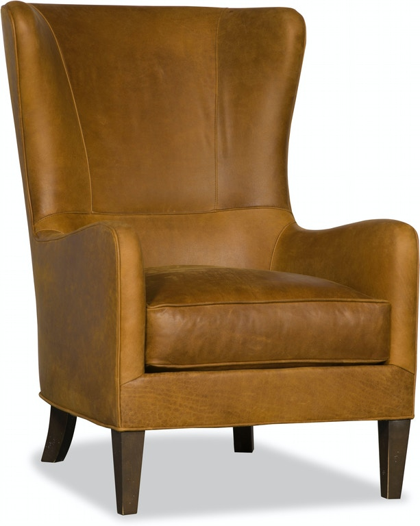 Paul Robert Living Room Phoenix Chair 2460 - Noel Furniture ...