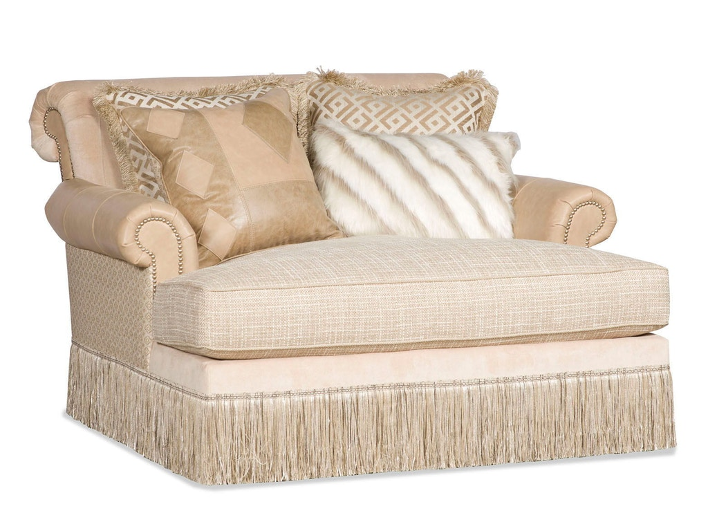 Paul robert living room mackenzie chaise lounge 341 17 r for Chaise lounge atlanta