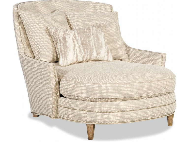 Paul Robert Living Room Maggie Chaise Lounge 361-17 - Noel Furniture on living room furniture houston, rug houston, office lounge houston,