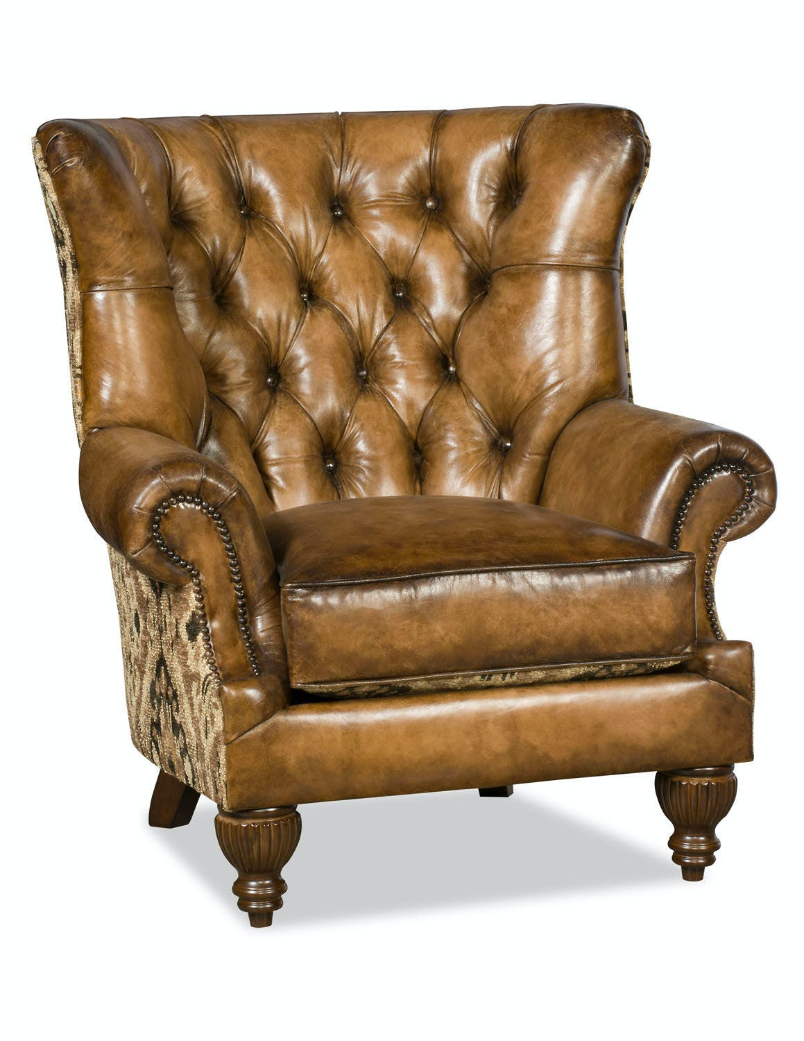 Monty Tufted Chair Ci5540tuft