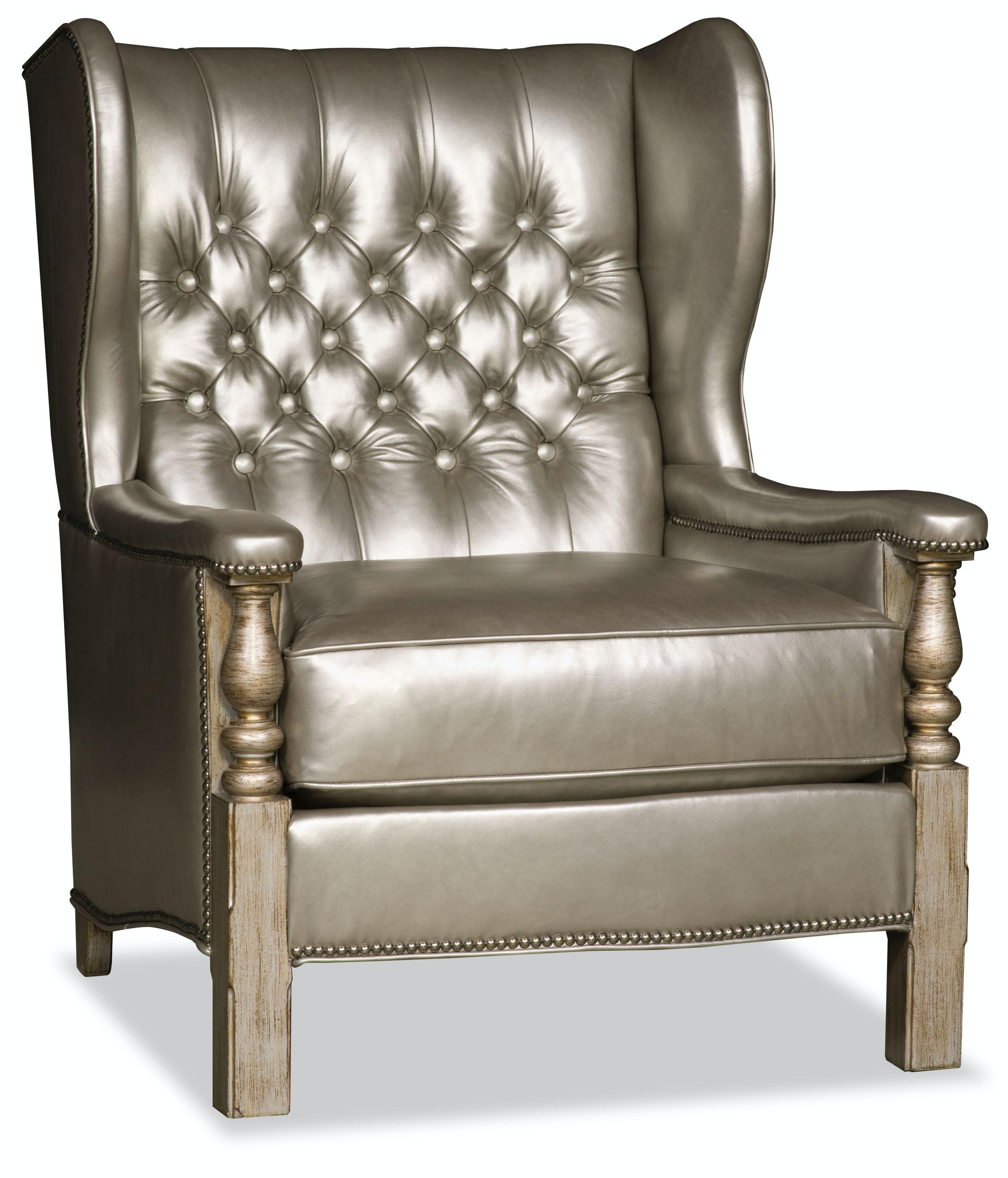 Paul Robert Beckett Chair 729 10 TUFT From Walter E. Smithe Furniture +  Design
