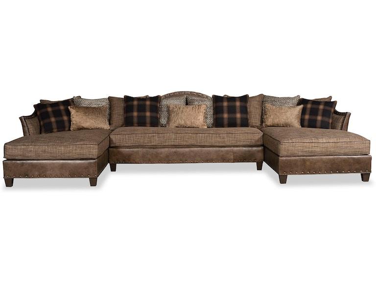 Tomlyn Sectional Sofa 84