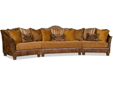 Tomlyn Sectional
