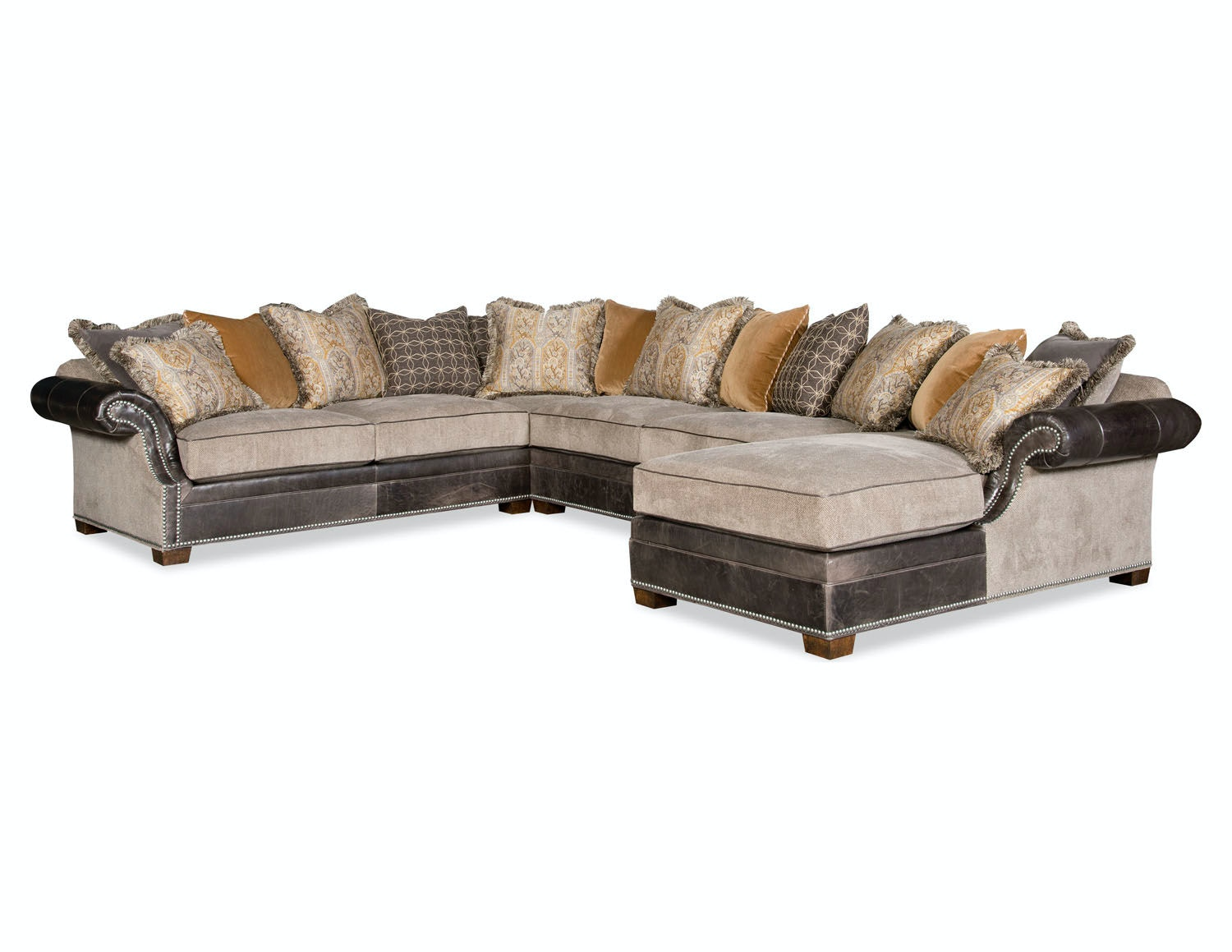 Paul Robert Ben Sectional JZ32 Sectional