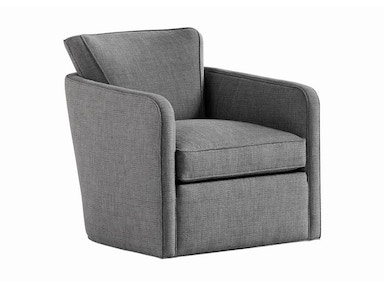 Jessica Charles Weber Swivel Chair 216-S