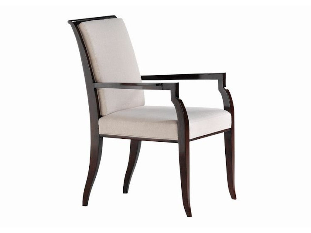 Jessica charles dining room andre arm chair 1964 for Arm chair dining room