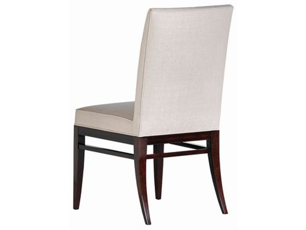 Jessica Charles Dining Room Allison Side Chair 1969 Mcarthur Furniture Calgary Ab Canada