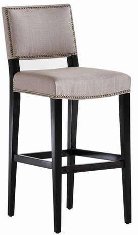 Jessica Charles Bar And Game Room Shaw Barstool 103 32