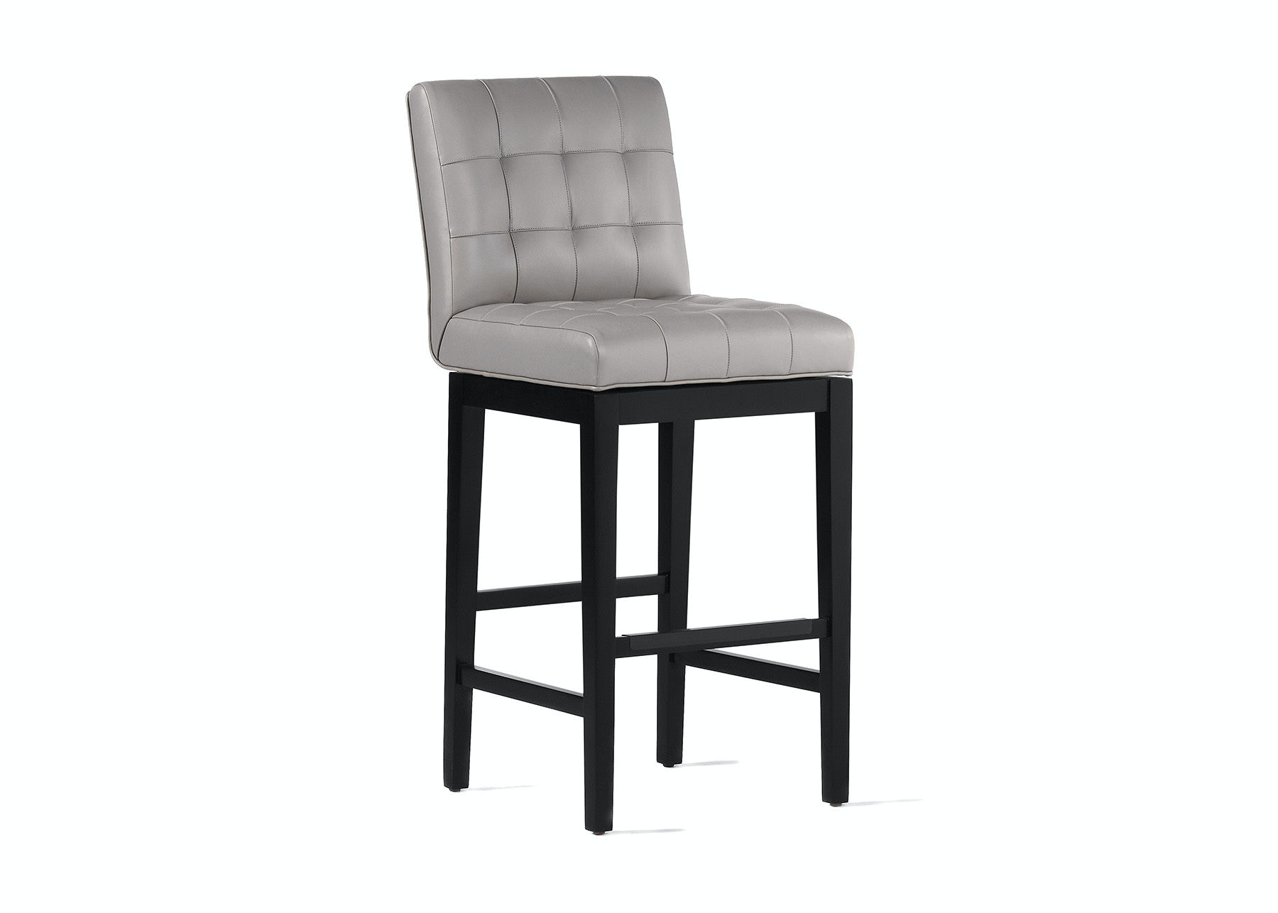 Jessica Charles Bar And Game Room Huron Memory Swivel Bar