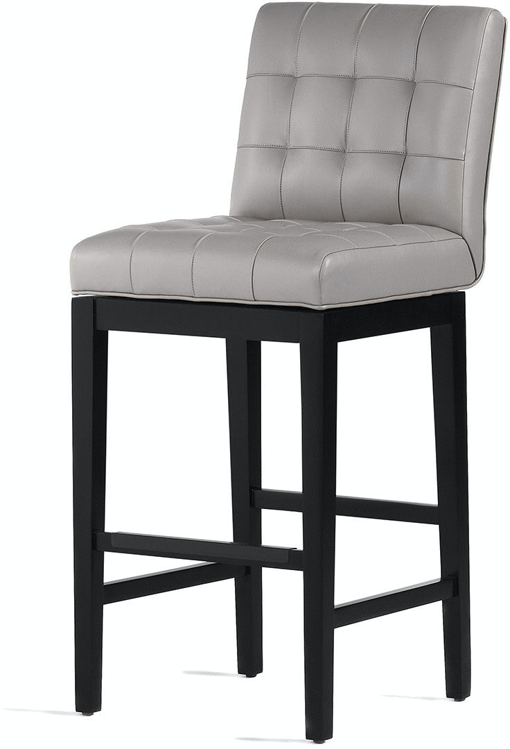 Jessica Charles Bar And Game Room Maxine Swivel Barstool