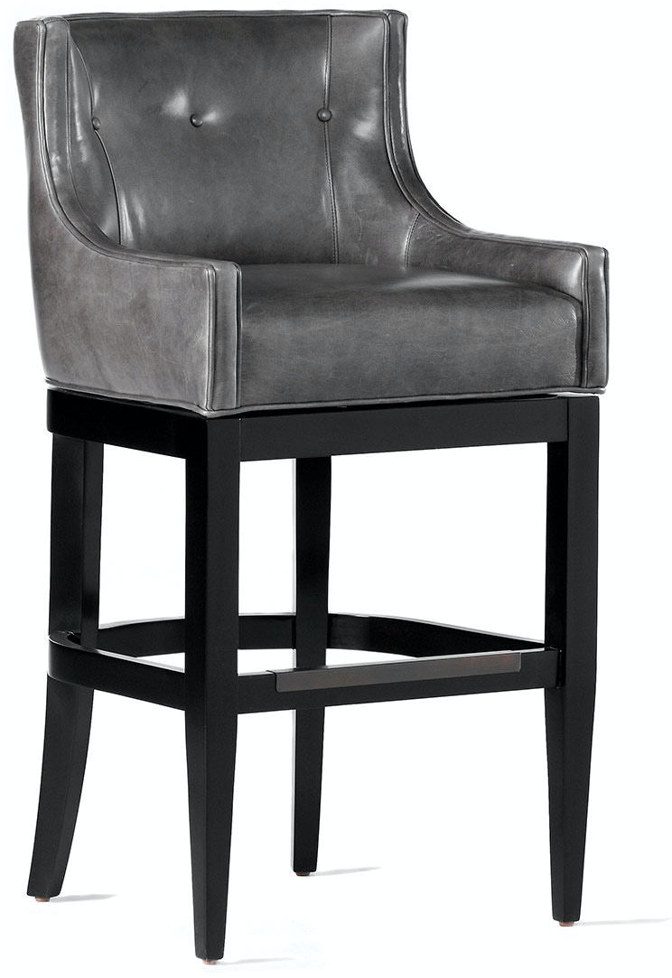 Jessica Charles Bar And Game Room Lexi Memory Swivel Bar
