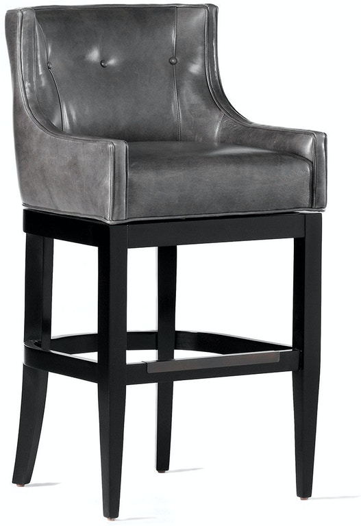 Bar And Game Room Lexi Memory Swivel Bar Stool 108 30 Ms