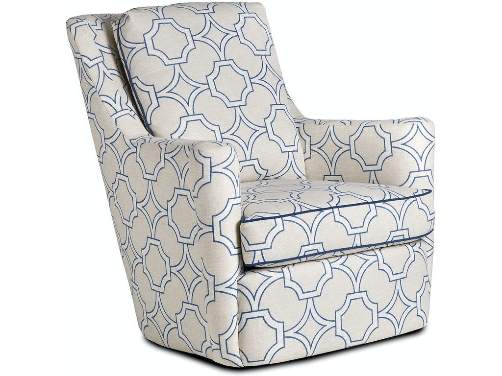 Jessica charles 226 sr journal high back swivel chair