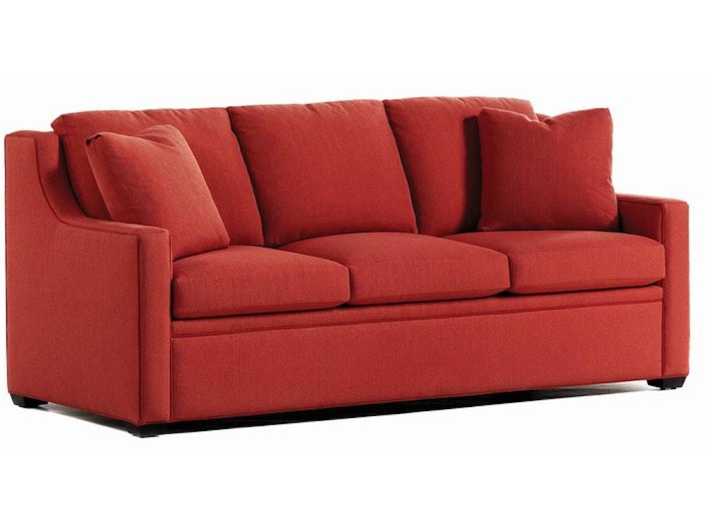 Jessica Charles Living Room Angelo Sofa 1718 Stowers