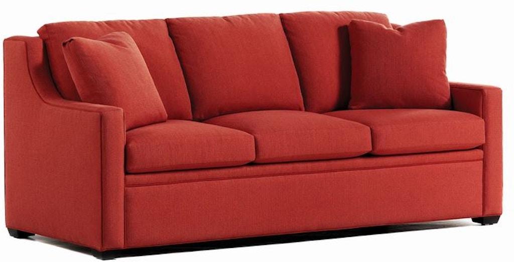 Jessica Charles Living Room Angelo Sofa 1718 Bowen Town