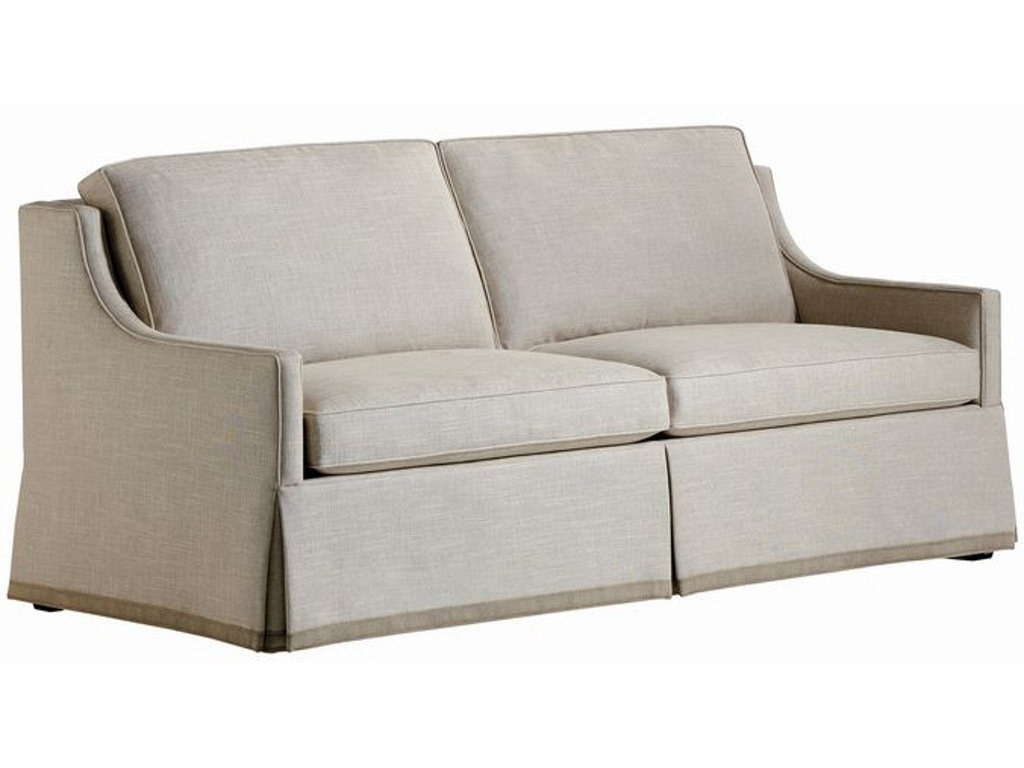 Jessica Charles Living Room Carlyle Sofa 1730 North
