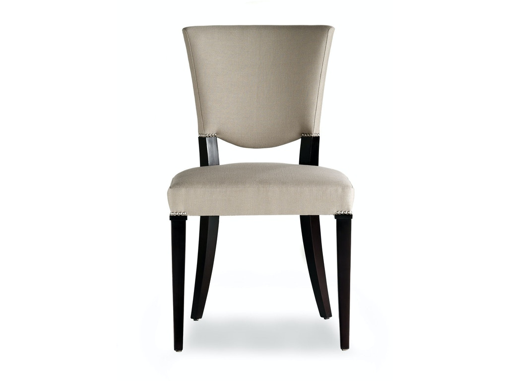 Jessica Charles Dining Room Hayes Armless Dining Chair