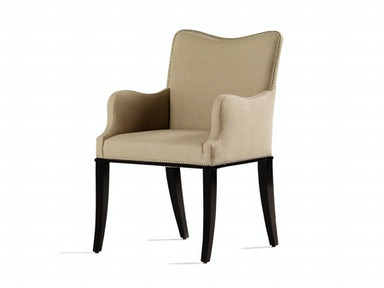 Jessica Charles Preston Arm Dining Chair 1103