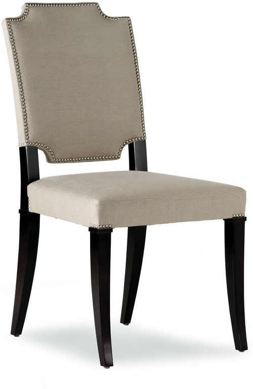 Groovy Jessica Charles Dining Room Laurel Dining Chair 1105 Oasis Download Free Architecture Designs Estepponolmadebymaigaardcom
