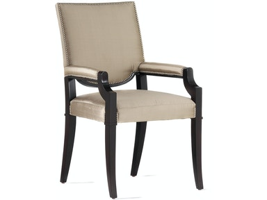 Jessica Charles Brighton Arm Dining Chair