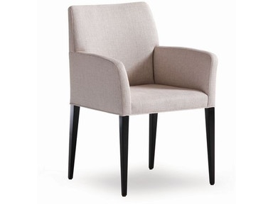 Jessica Charles Merci Arm Dining Chair