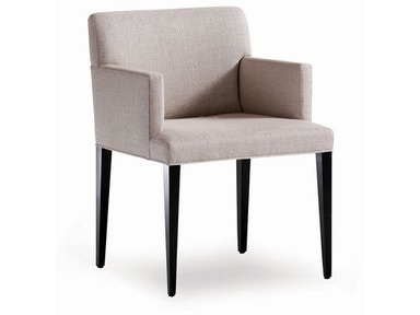Jessica Charles Prague Arm Dining Chair