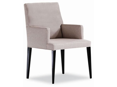 Jessica Charles Sabrina Arm Dining Chair