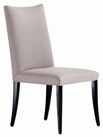wingback dining chairs charles dining room amalfi dining chair 1117 1117