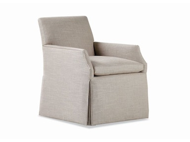 Jessica Charles Alicia Game Chair 987-C