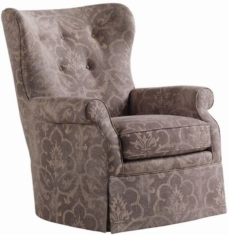Pleasant Jessica Charles Living Room Jolene Swivel Glider Mccreerys Gmtry Best Dining Table And Chair Ideas Images Gmtryco